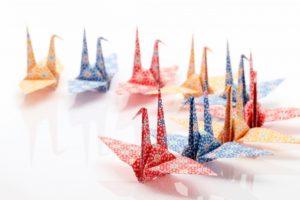 折り紙 origami
